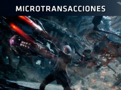 microtransacciones devil may cry 5