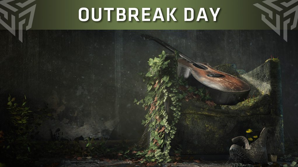outbreak day the last of us 2
