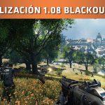 cambios actualizacion beta blackout