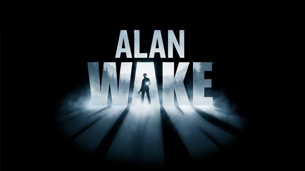 serie televisión alan wake