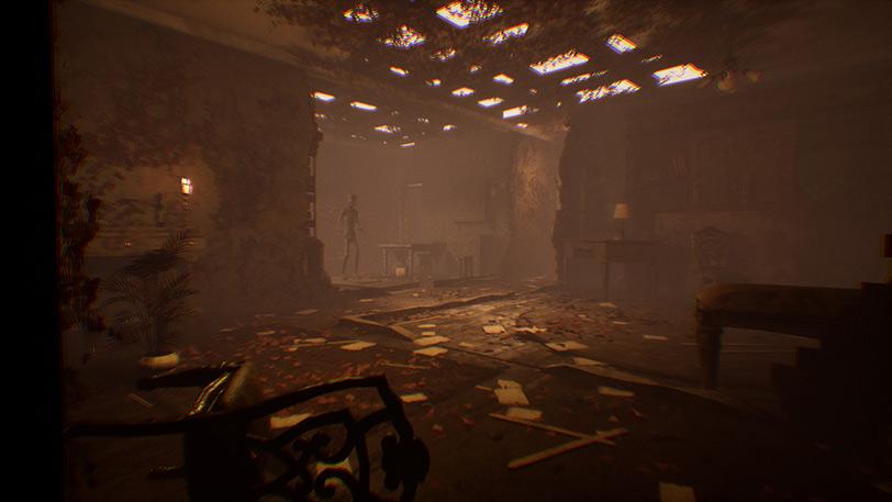 apartment 327 terror