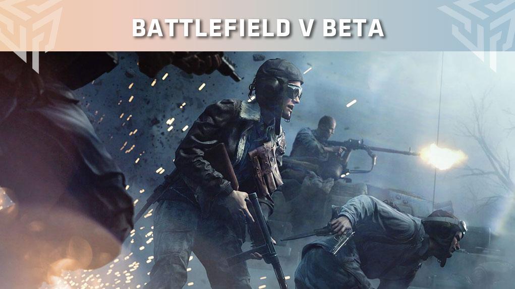 contenido beta battlefield v