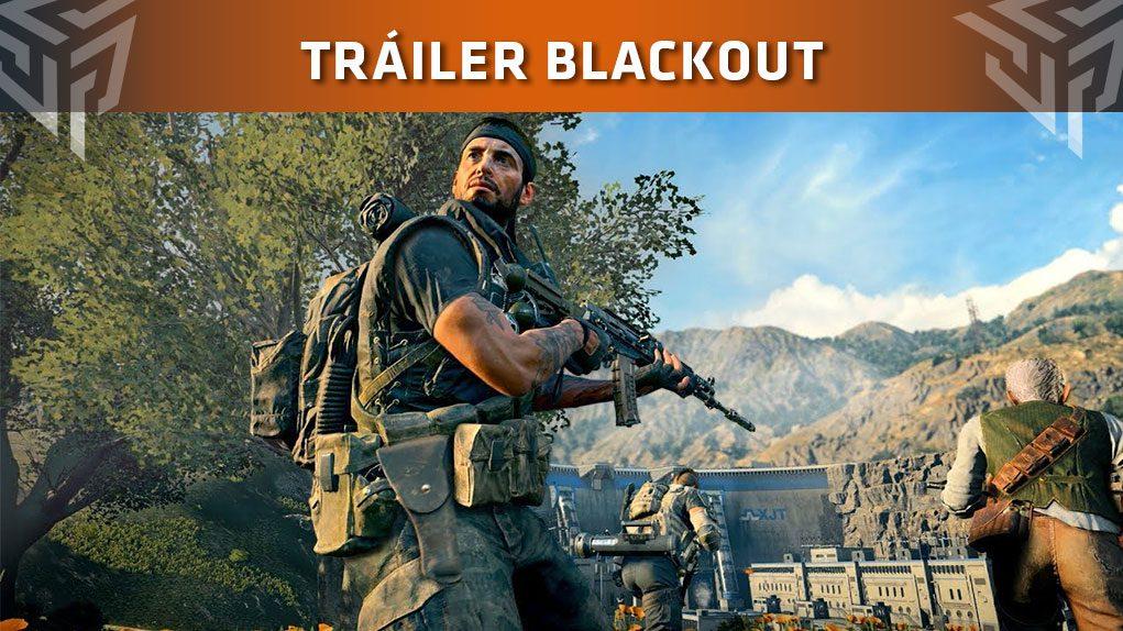 trailer blackout black ops 4