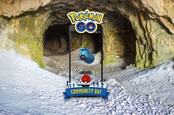 Pokémon GO – Beldum protagonista del Día de la Comunidad del mes de octubre