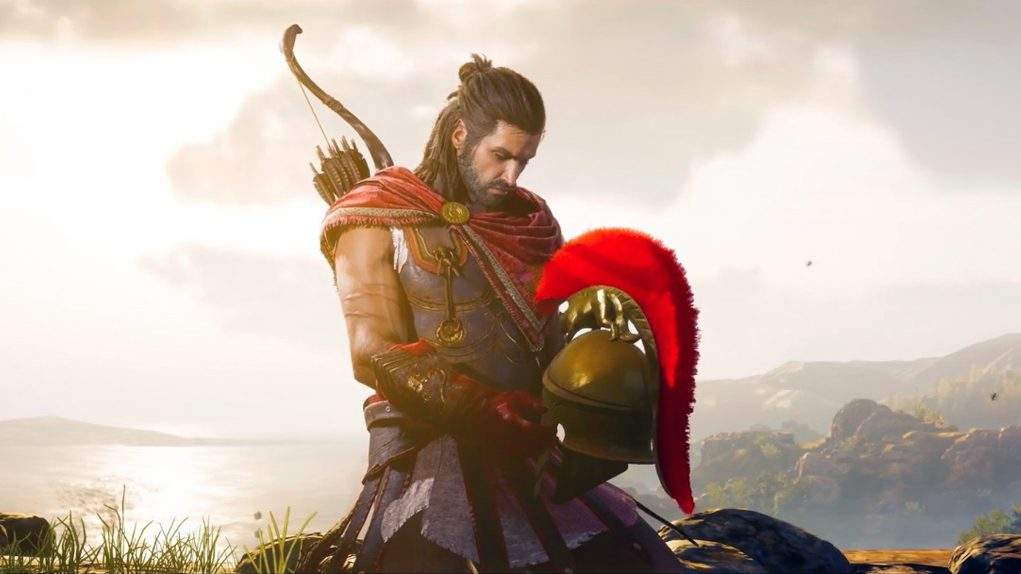 requisitos pc Assassin's Creed Odyssey