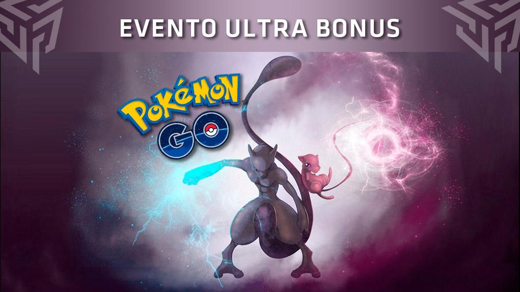 pokemon go ultra bonus