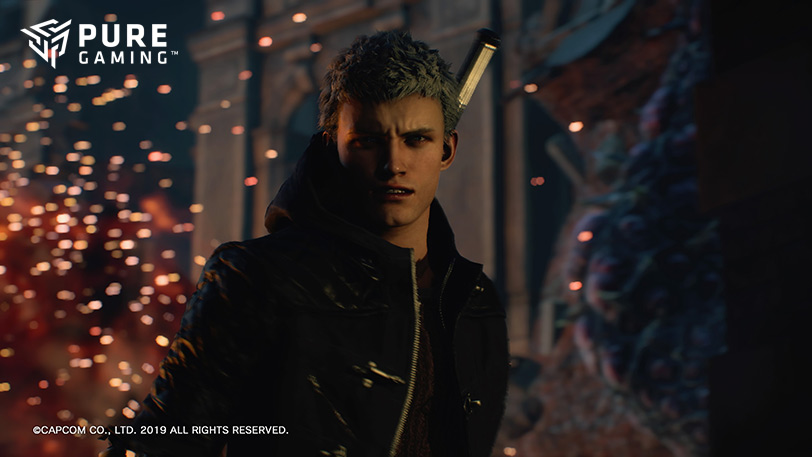 primeras impresiones devil may cry 5