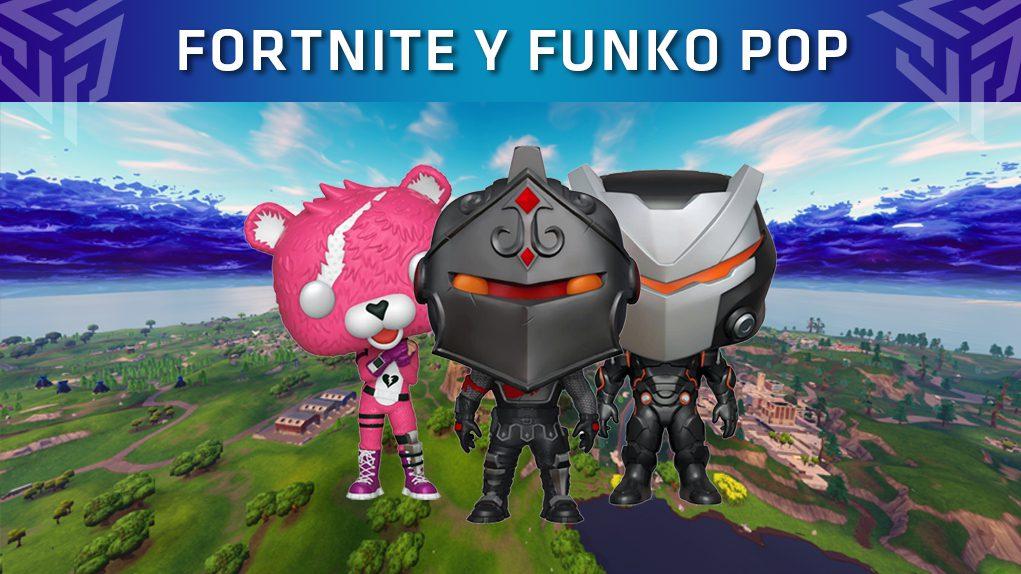 fortnite funko pop