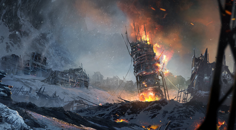 fall of winterhome frostpunk