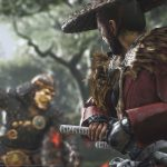 samurais reales Ghost of Tsushima