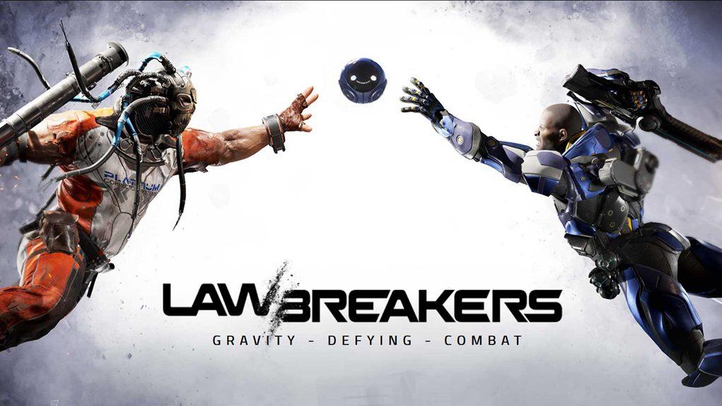 servidores lawbreakers