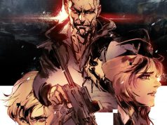 gameplay Left Alive
