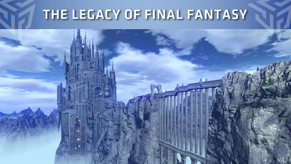 The Legacy of Final Fantasy