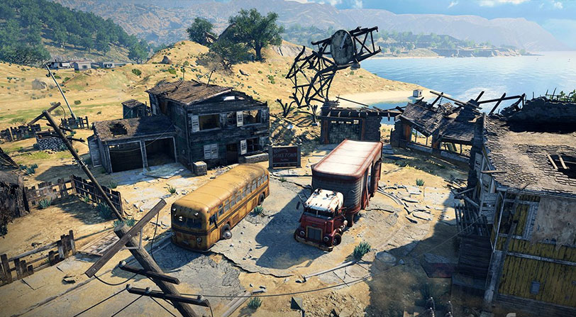 mapa blackout black ops 4 battle royale