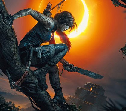 Análisis de Shadow of the Tomb Raider