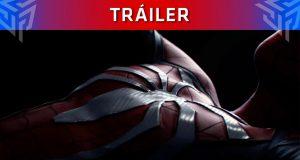 trailer lanzamiento marvel's spider-man
