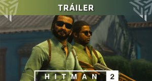 trailer colombia hitman 2