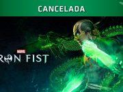 netflix cancela iron fist