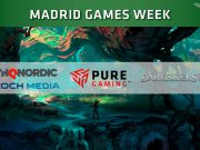 puregaming madrid games week darksiders iii