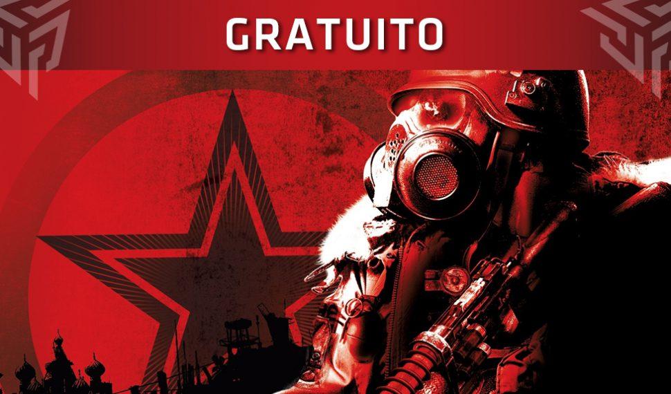 Metro 2033 GRATUITO en Steam durante 24 horas