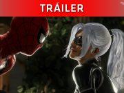 tráiler marvel's spider-man