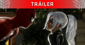 tráiler marvel's spider-man