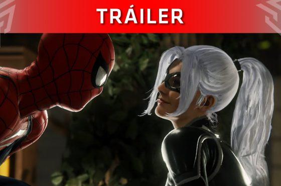 El DLC «El atraco» de Marvel's Spider-Man presenta un nuevo tráiler