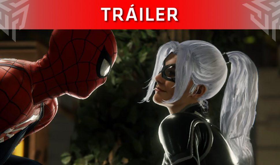 """El DLC """"El atraco"""" de Marvel's Spider-Man presenta un nuevo tráiler"""