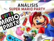 analisis super mario party