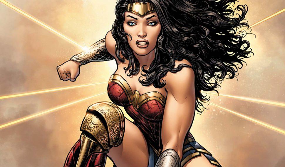 Wonder Woman 1984 retrasa su fecha de lanzamiento hasta 2020