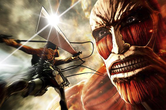 Andy Muschietti dirigirá una película de acción real de Attack on Titan