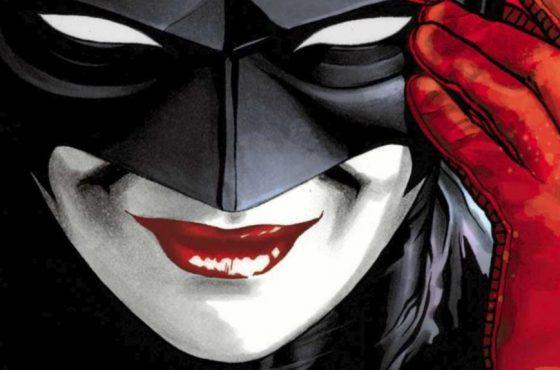 """Publicada la primera imagen de Ruby Rose como la nueva Batwoman del """"Arrowverso"""""""