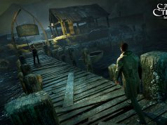 trailer lanzamiento call of cthulhu