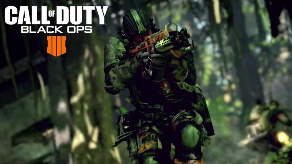 requisitos call of duty black ops 4