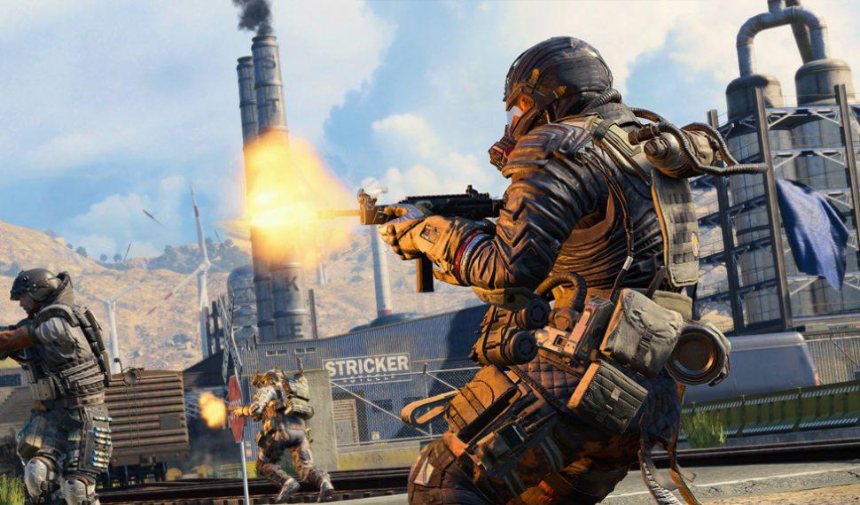 Treyarch actualiza los servidores de Call of Duty: Black Ops 4 tras las quejas de la comunidad
