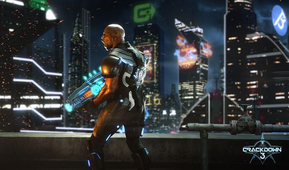 Crackdown 3 necesita más tiempo y trabajo de desarrollo según el jefe de Xbox