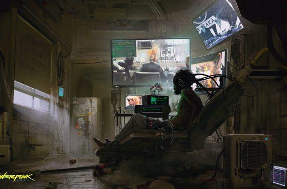 CD Projekt RED ofrece nueva información sobre la narrativa de Cyberpunk 2077