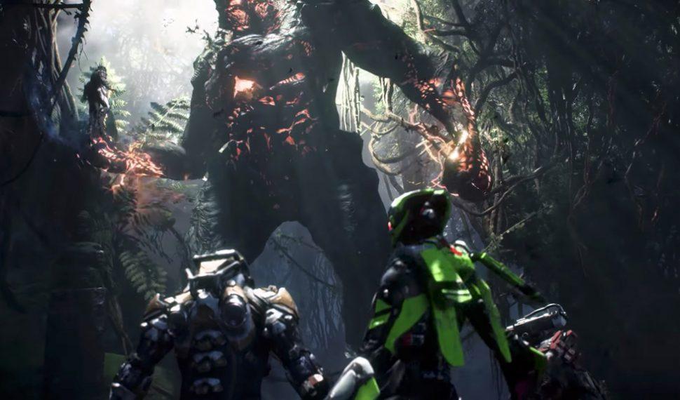 BioWare combatirá activamente el comportamiento tóxico en Anthem