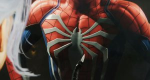 black cat marvel's spider-man