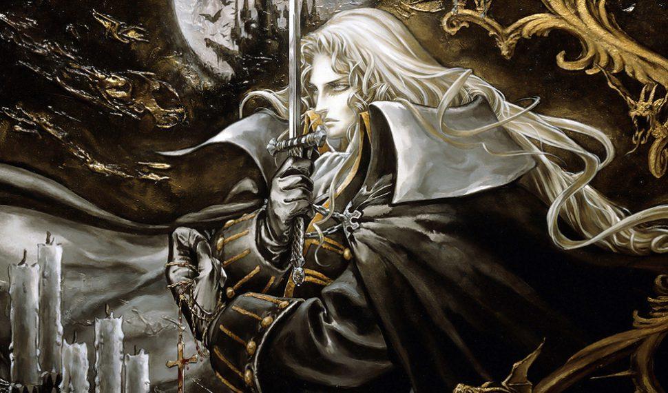 La banda sonora de Castlevania: Symphony of the Night contará con versión en vinilo