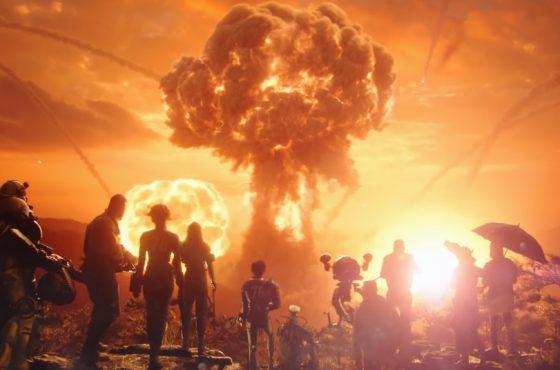 Fallout 76 ampliará su beta en PC debido a problemas técnicos