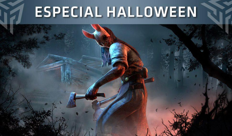 ¡Estos son los 13 juegos más terroríficos para jugar en Halloween!