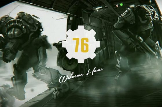 Bethesda presenta el tema principal de Fallout 76