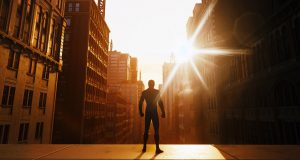 segundo juego vendido marvel's spider-man
