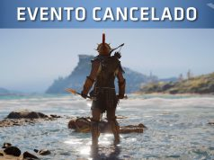 evento semanal assassin's creed odyssey