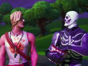 Skull Trooper Fortnite
