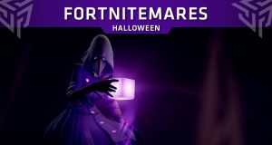 fortnitemares halloween fortnite