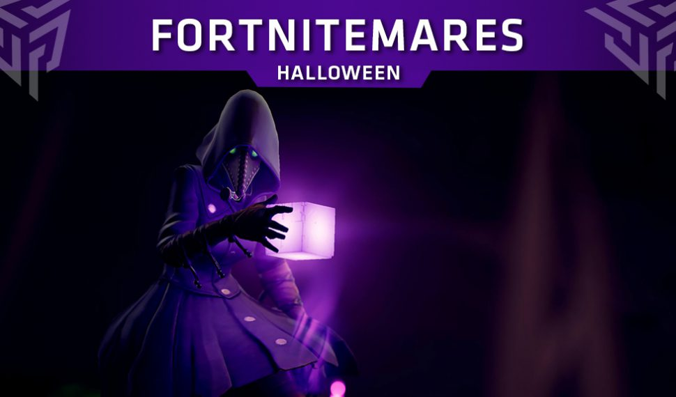 Fortnitemares: Todo sobre el evento de Halloween de Fortnite