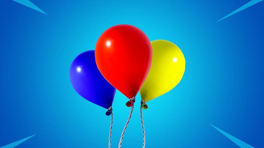globos fortnite