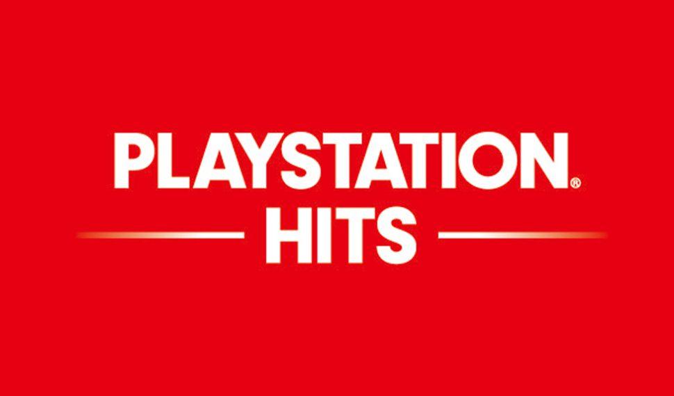 Sony lanza la segunda oleada de «PlayStation Hits» para PlayStation 4